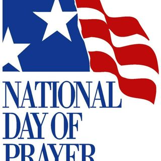 National Day of Prayer Special - 05/06/2021