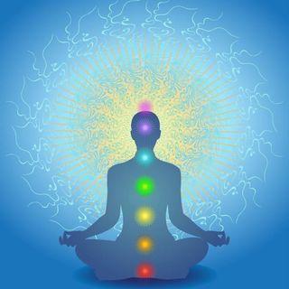 1° Armonizzazione - Potere Personale e Affermazione del proprio Essere - 3° e 5° Chakra [percorso guidato di risveglio]