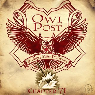 Chapter 071: The Unforgivable Curses