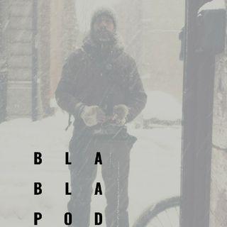 Blalapod - L'accord secret Québec-Canada