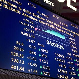Borse: ecco quando avremo un forte ribasso. Eur/Usd a rischio?