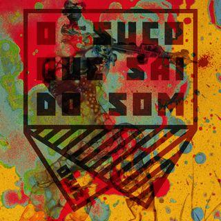 Afrofuturismo - ft. Natália Maria Ventura - (EP #0012)