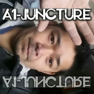 1st Podcast A1 Juncture By Tony Wan