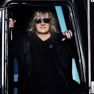 "John Schlitt ""Go"" album release interview"