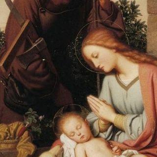 07 - La Sacra Famiglia