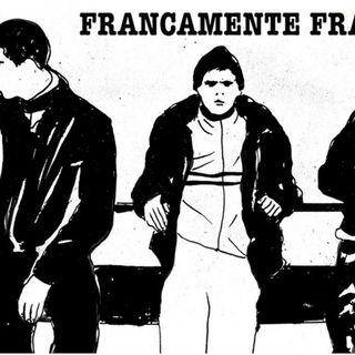 Francamente,Frank!