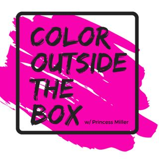 Color Outside the Box Show Podcast