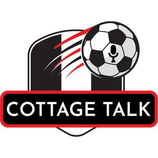 Cottage Talk: View Of The Opposition - Blackburn