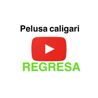 Regresa Pelusa Caligari MI opinión