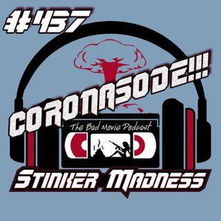 Coronasode #12 - Troll Orgy