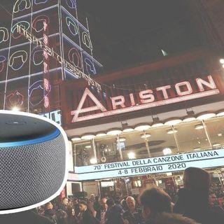 Amazon per il festival - Radio Number One Tech