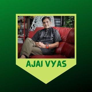 Ajai Vyas - Well-Established Biology Scientist