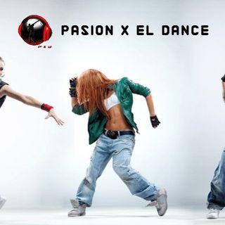 Pasión por el dance