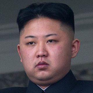 Breaking News Kim Jong-un Has Died! The North Korean Leader