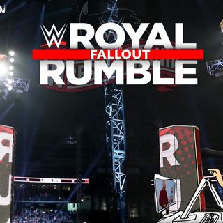 WWE Stock Dive, Royal Rumble Fallout & WrestleMania Matches