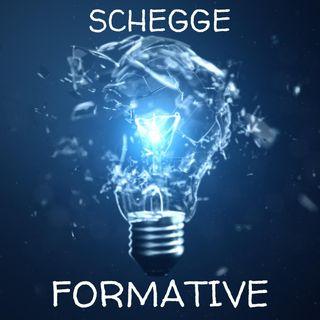 #0 Benvenuti nel podcast SCHEGGE FORMATIVE