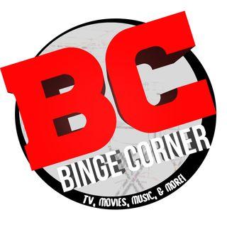 Binge Corner Podcast Network
