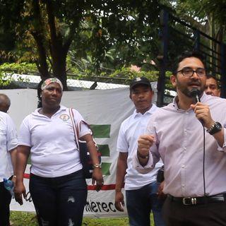 Convocatoria martes 2 de octubre, a todos los docentes del país