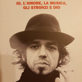 Marco Castoldi: Il Libro Di Morgan- Io,l'amore,la Musica,gli Stronzi E Dio - Stormi