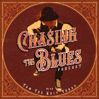 Sugaray Rayford Interviewed by Blues Festival Guide Contest Winner - Chasing the Blues 2 / Ep 27