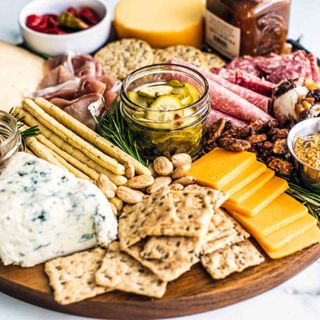 Episode 113: Wheeling, Wine, Whiskey and Charcuterie???