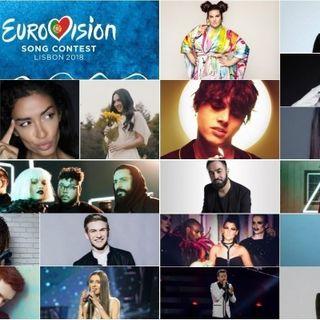Después de Eurovisión. La resaca, el balance y el repaso. (1x20)
