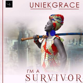 @UniekGrace Talks New Music, Finding Love & Living Life!