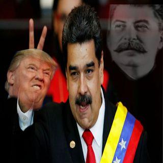 Chi è Maduro? Il Presidente odiato da Trump e che strizza l'occhio a Russia e Cina