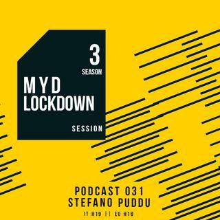 MYD PA 031 | APR 20 | STEFANO PUDDU