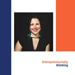 ETHINKSTL-093- Rebecca Pan | Covo Coworking, Life and Work in Balance
