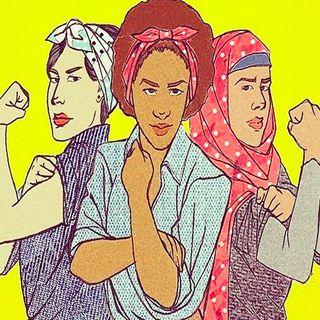 #UnDíaSinMujeres una iniciativa para crear conciencia y frenar la violencia de género