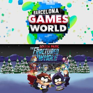 5x12 Barcelona Games World 2017 y South Park: Retaguardia en Peligro