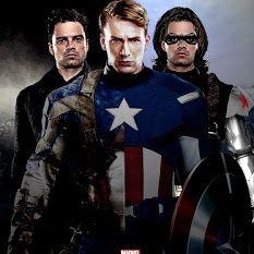 Can comic films save America?