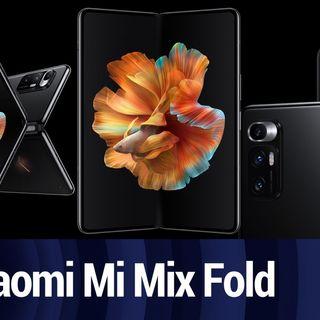 Xiaomi Mi Mix Fold | TWiT Bits