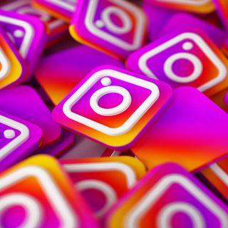 Evoluzione da Instagram