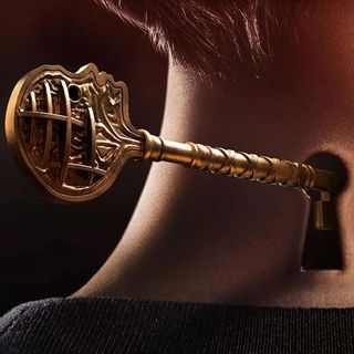 Qualche Volta Sono SeriE - P.14 - Locke and Key