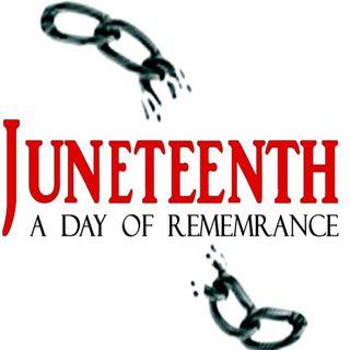 Conmemoran en EUA Juneteenth