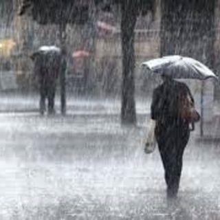 """Raining in Texas"""