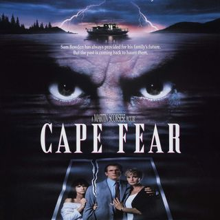 Theater VII: Cape Fear (1991)