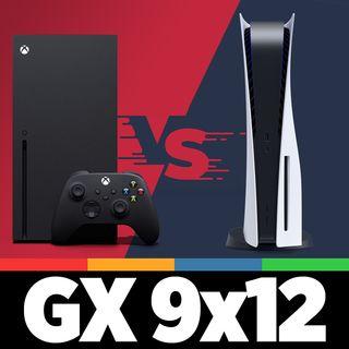 GAMELX 9x12 - Debate: PlayStation 5 o Xbox Series X