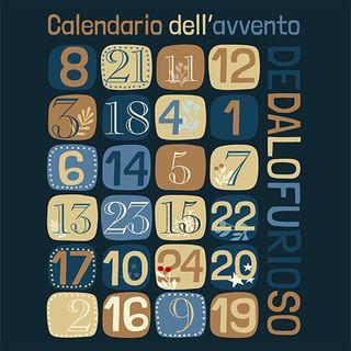 Calendario dell'avvento di Dedalofurioso