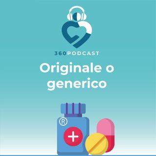 Puntata 29 - Generici Vs Originale: l'irresistibile potere del marchio!