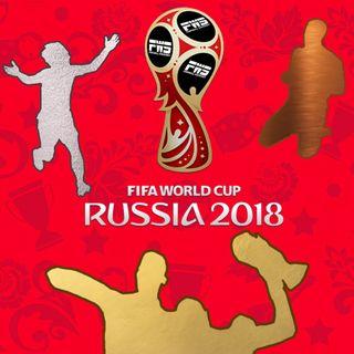 FWS - Episodio 23 - speciale Mondiali 2018