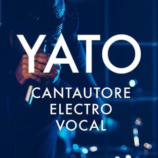 Emanuela Petroni presenta YATO su RADIO Ciadd News nella trasmissione ROCK LOVE