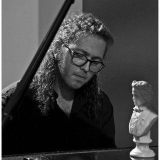 Intervista al compositore Flavio G Cuccrullo