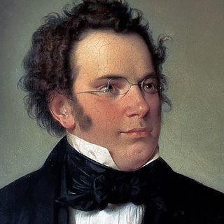 La Musica di Ameria Radio  del 26 aprile 2021 - Musiche di F. Schubert