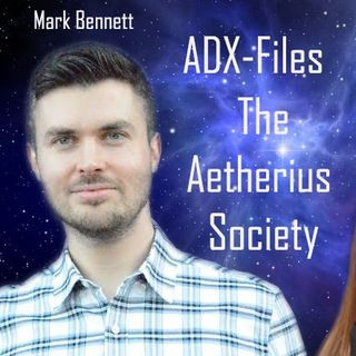 ADX-Files 15 Mark Bennett