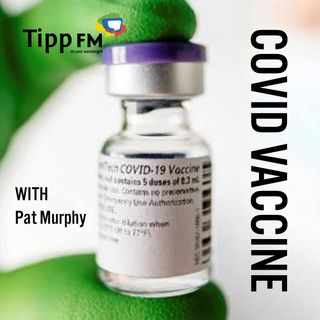 Pat Murphy talks about the Covid- Vaccines and Health