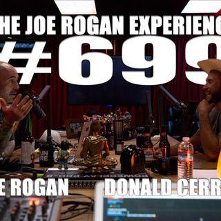 #699 - Donald Cerrone