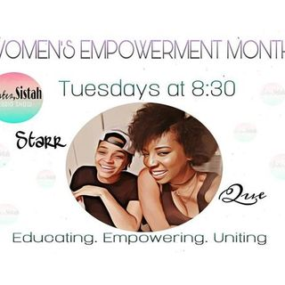 Women's Empowerment Month: Loving Ourselves Through Our Insecurities
